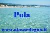 Location Vacances Bord de mer Plage de Nora Pula Sardaigne