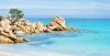 Location Vacances Camping Bungalow Mobil-Home Camping Village avec piscine Bord de mer sur les plages de la Costa Smeralda Nord Est Sardaigne