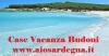 Location Vacances Résidence avec Piscines Villa Maison Appartement Bord de mer sur les plages de Budoni Sardaigne Orientale