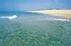 Location Vacances Bord de Mer Pieds dans l'eau Face la Plage La Ciaccia Valledoria