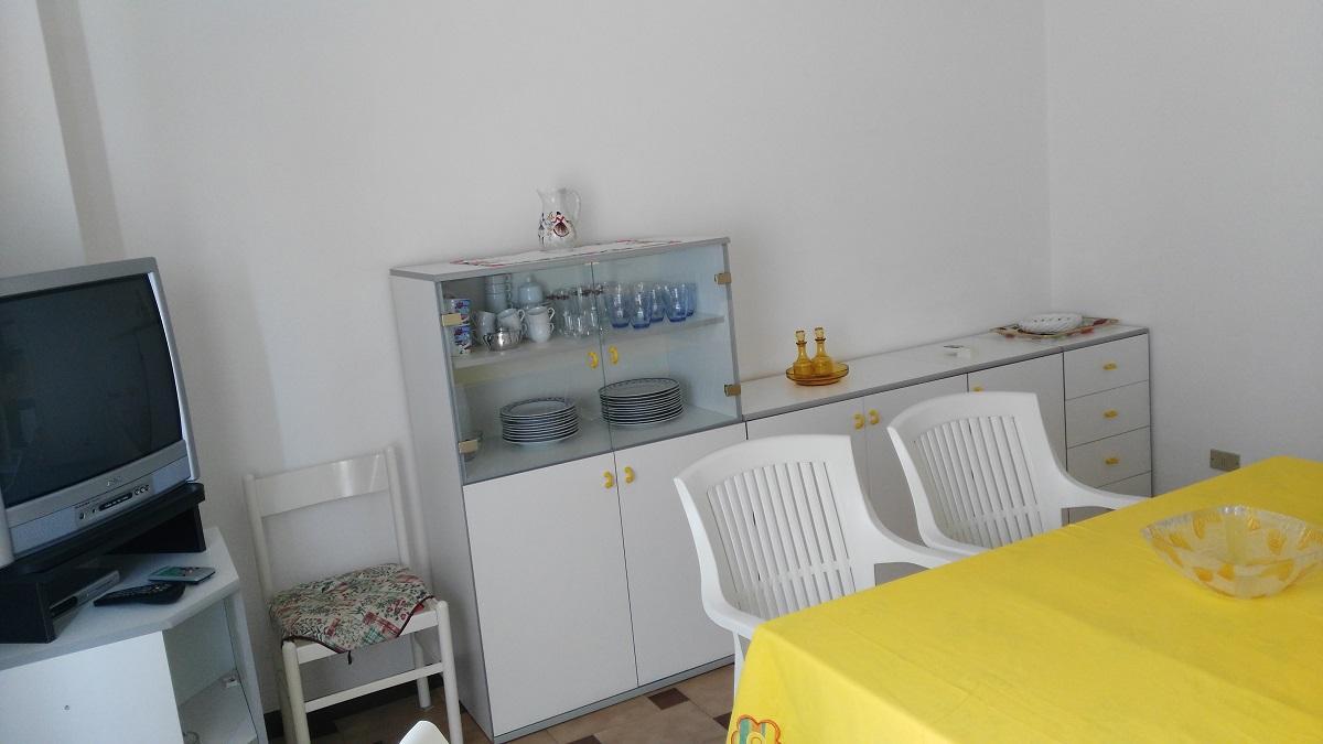 Apartment Bouganville Pula, Süd-Sardinien 1051