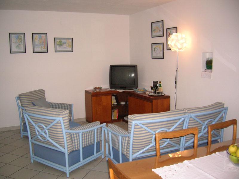 Wynajem Oferty pracy strona główna Via Goito Carloforte na wyspie San Pietro, Sardynia