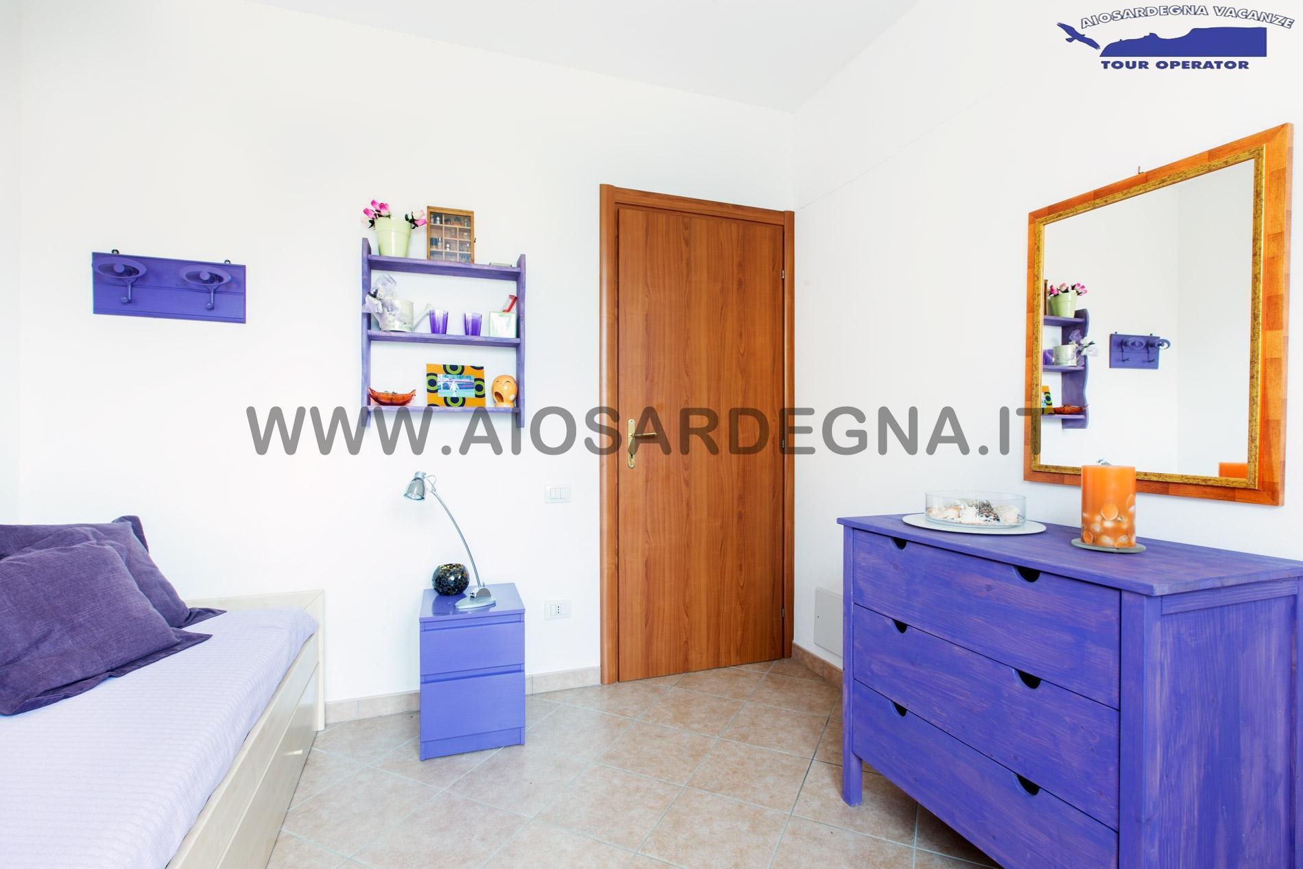 Maison Pascoli 2 Pula Sud Sardaigne