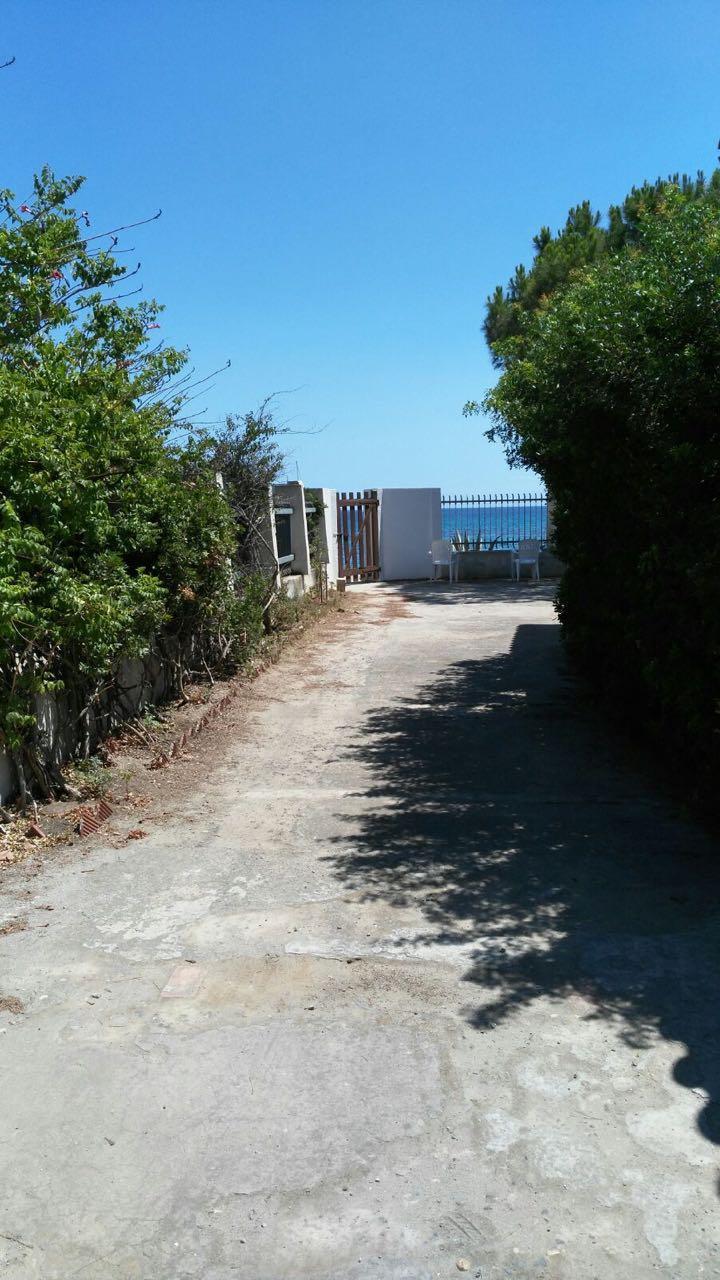 Studio Strand von Nora, Pula, Sardinien