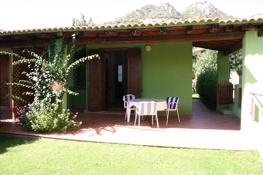 Wohnung Tal 2-Zimmer-Residenz in Costa Rei