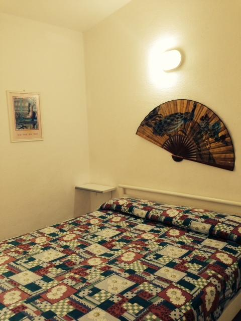 Appartement la Vallée 2 Chambres Résidence Costa Rei
