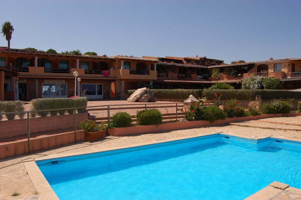 Rezydencja Golfo Marinella-Olbia Costa Smeralda Mieszkanie 2 Pok