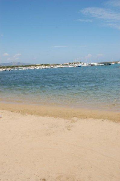 Residence Golfo di Marinella wohnung 3 zimmer Olbia Costa Smeralda