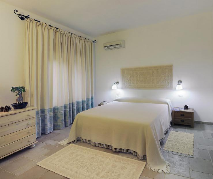 B4 Junior Suite Pinus Village 200m Strand Santa Margherita di Pula