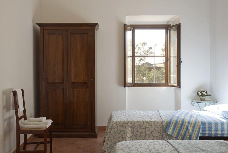Appartement 3 Chambres Résidence Village avec Piscine Alghero