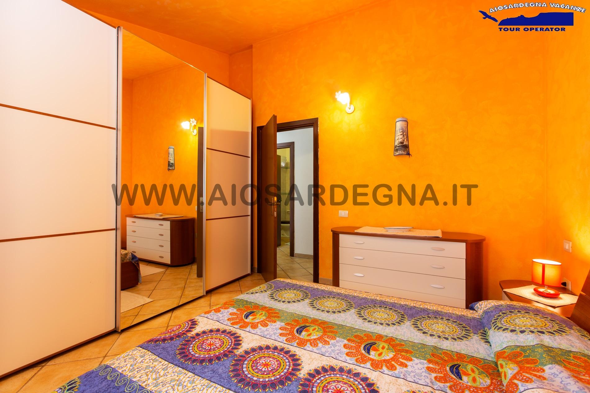 Ferienhaus 3-Zimmer-Residenz Mimosa Pula