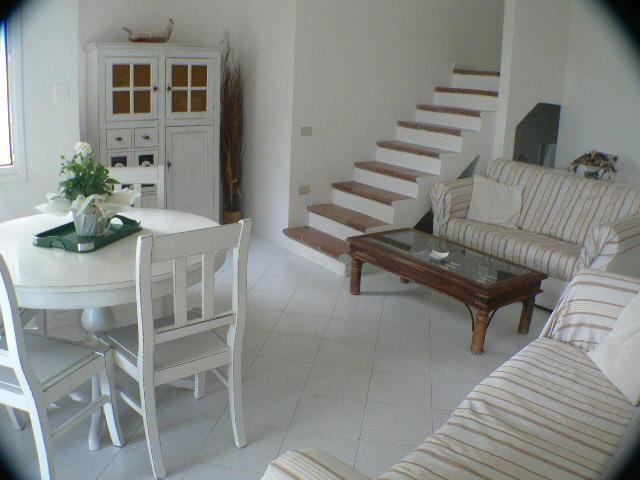 Willa dom Ulivi Is Molas Pula rezydencja Sardynia