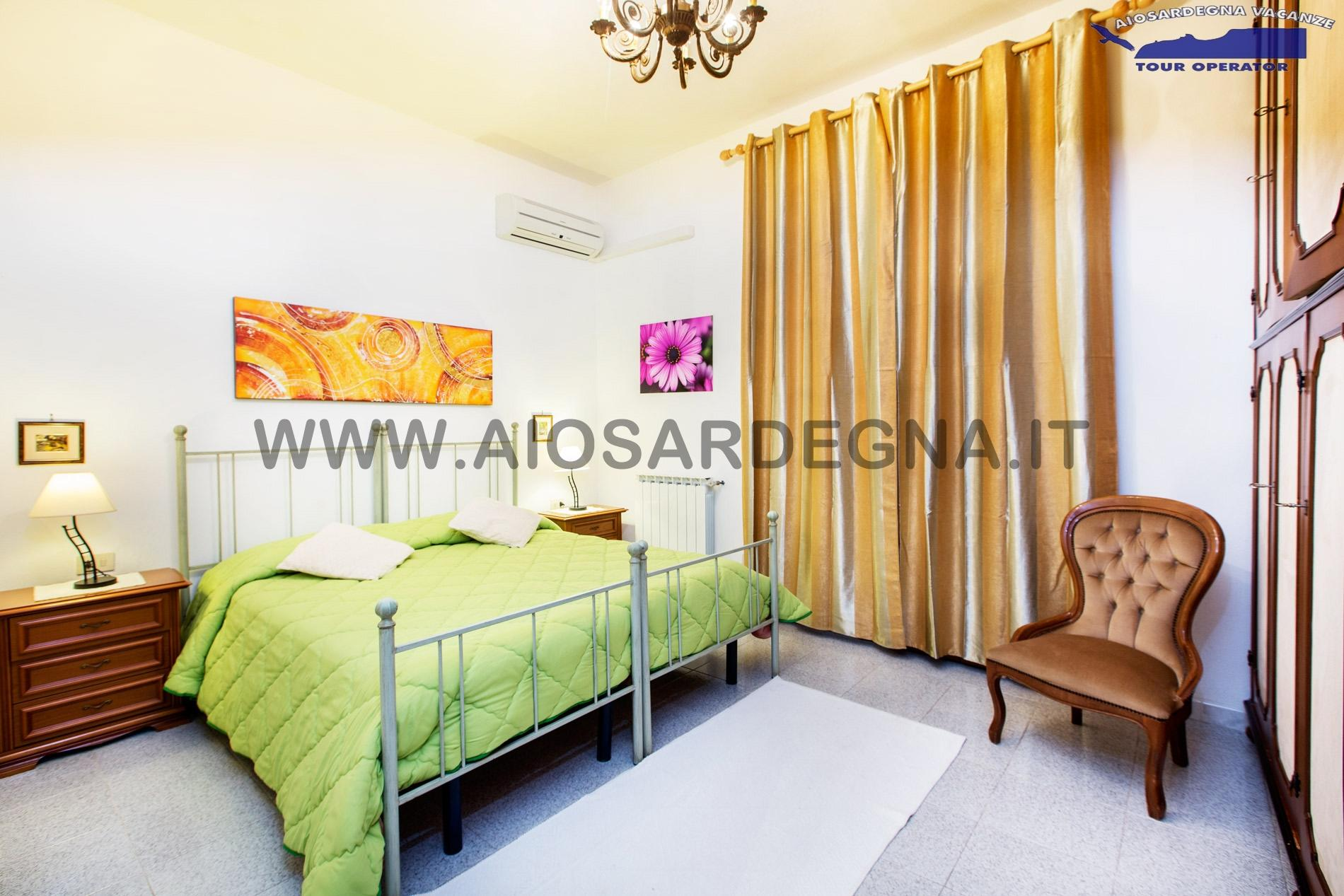 House Uno Pula Two rooms with Garden WiFi Sardinia