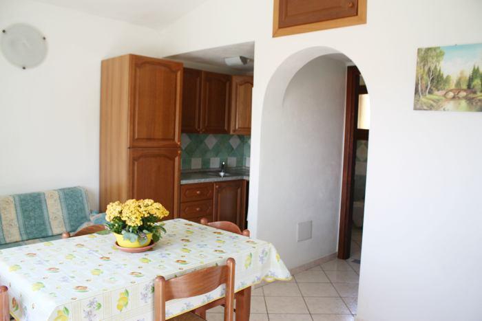 Rezydencja Budoni Mieszkanie 2 pokoje