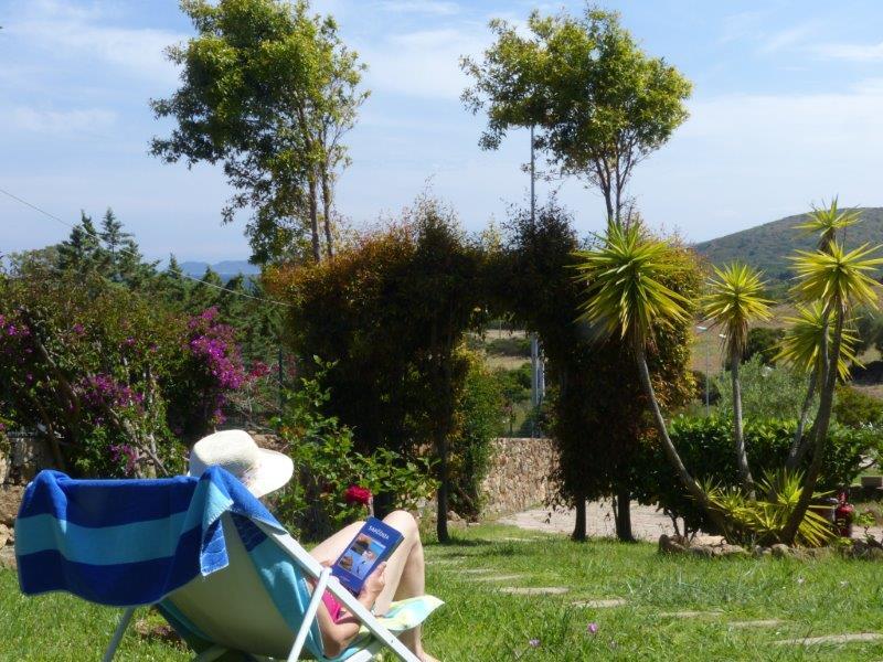 Residenz Budoni Ferienwohnung Urlaub 2 zimmer 3 personen
