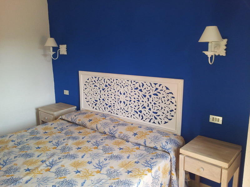 Appartement 2 chambres 5 pax Résidence Bord de mer San Teodoro