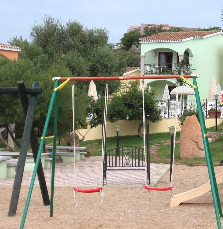Mieszkanie 3-pokojowe Rezydencja z Basenem w Badesi