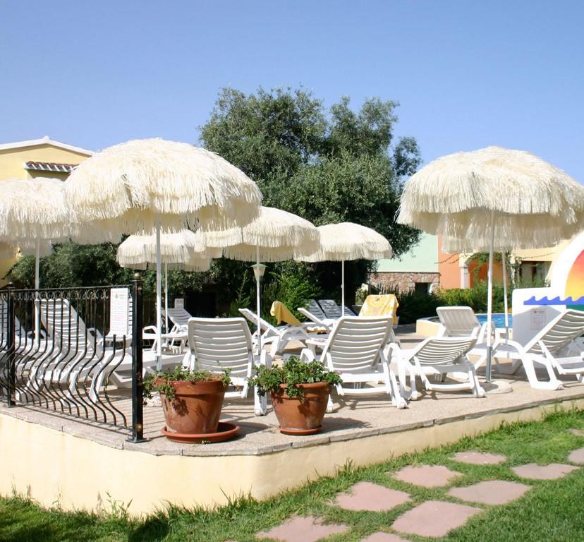 Appartement Vacances 3 pieces Résidence avec Piscine Badesi