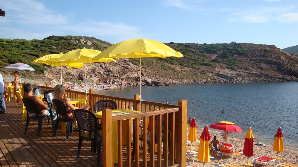 Maison Mobile Camping Village à Riviera del Corallo Alghero