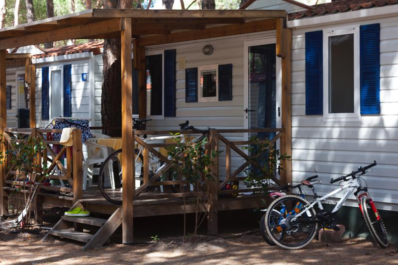Camping Bungalow Mobil-Home Sardaigne Gallura