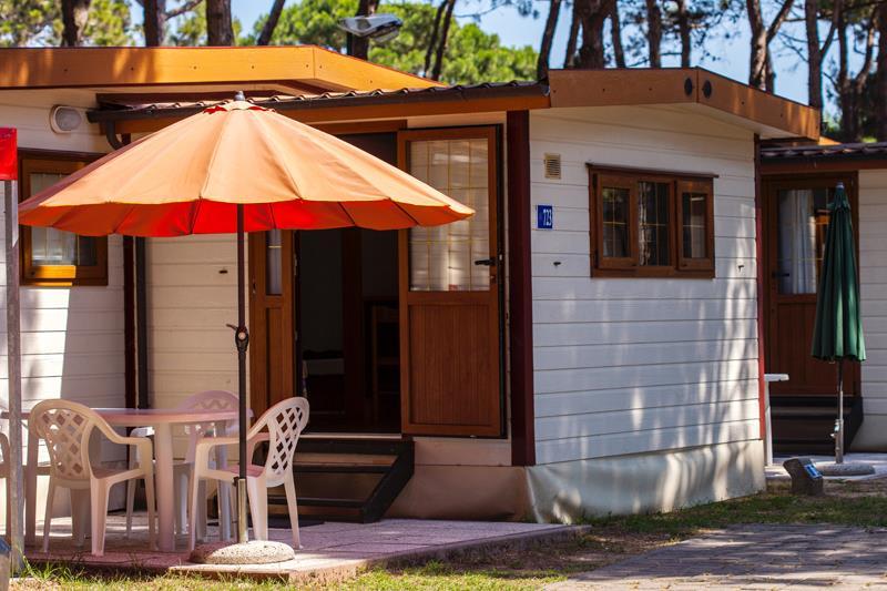 Wakacje camping Village wybrzeżu Północnej Sardynii