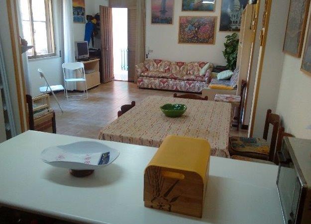 Appartement Sonia 3 piéces Villasimius