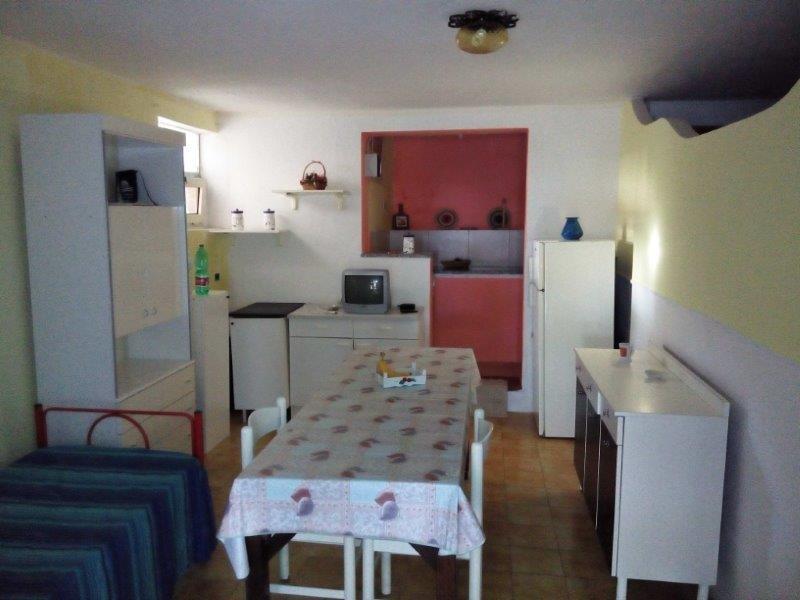 Prom Pakiet + Dom w Porto Pino Sardynii