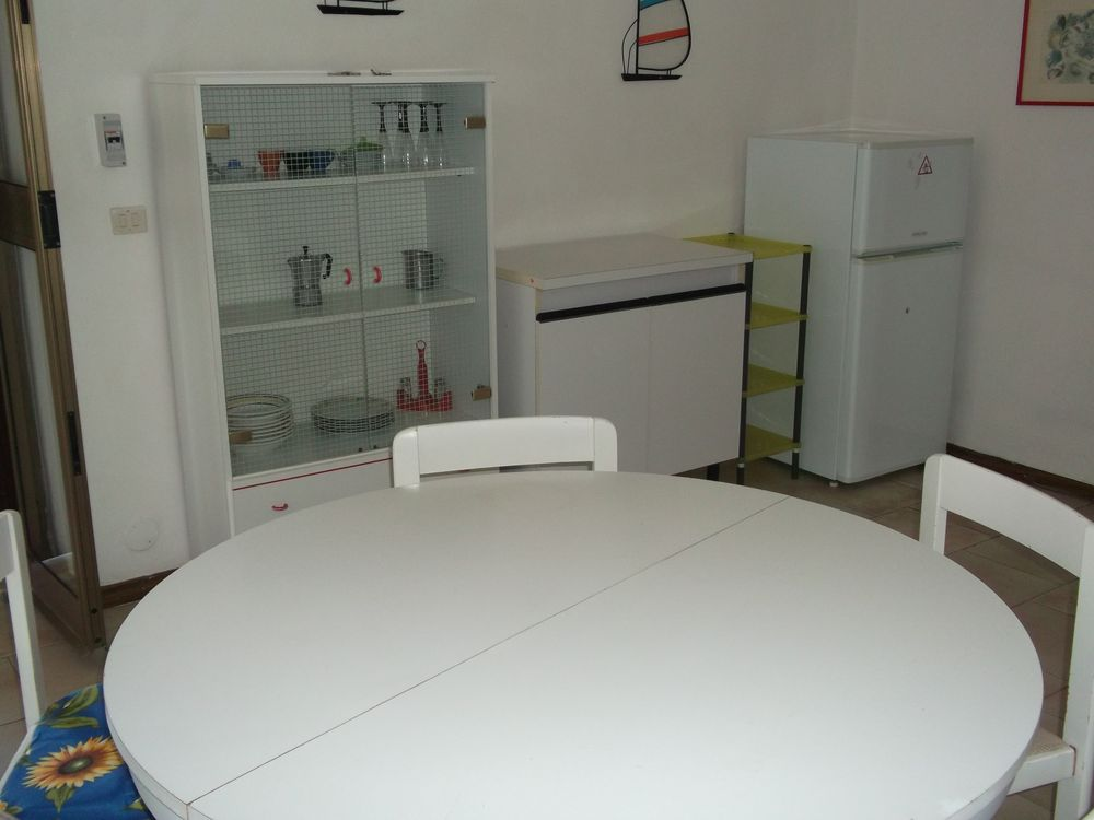 Appartements Villette 3 piéces Valledoria