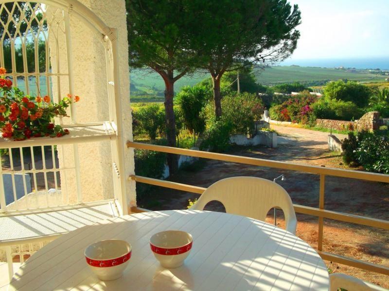 Panoramic Villa three parts, The Muddizza Valledoria