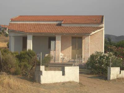 2-zimmer-apartment mit einer schönen aussicht Valledoria
