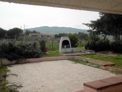 Appartement de deux pièces avec belle vue Valledoria