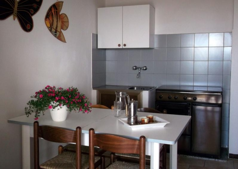 Holiday home 100 m to the Beach of San Pietro Valledoria