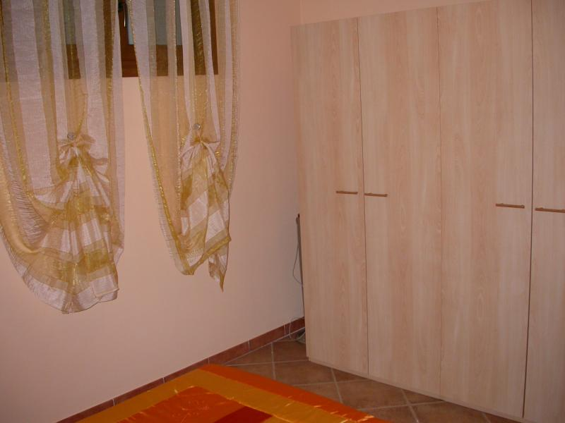 Apartament Serenella Bilokale Is Pillonis Porto Pino