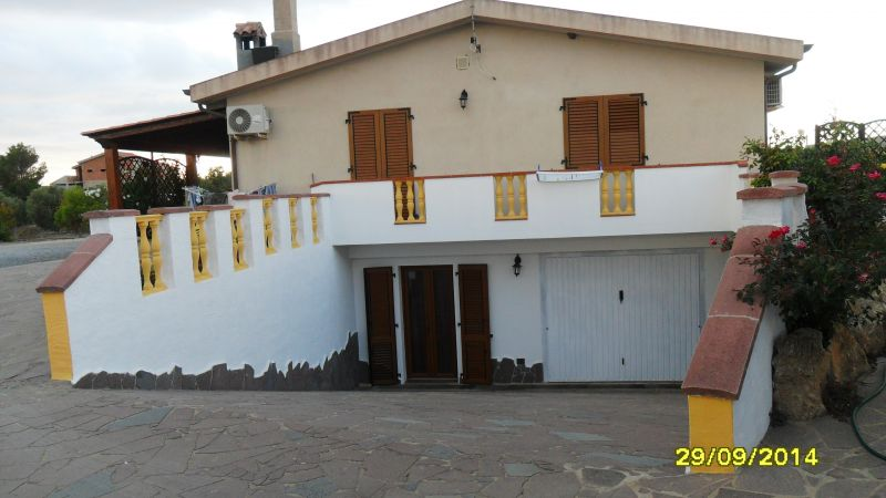 Holiday Apartment Serenella Is Pillonis-Porto Pino Sardinia
