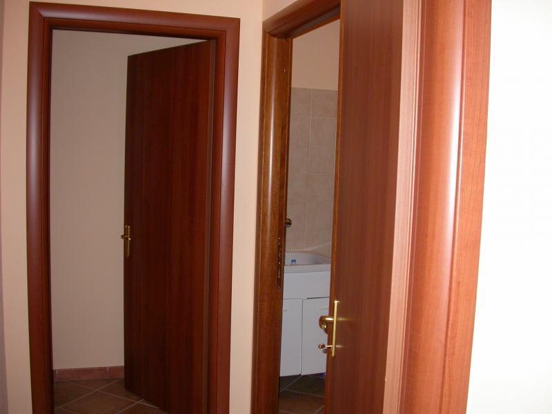 Двухкомнатные Апартаменты Серенелла в Ис Пиллонис Порто Пино