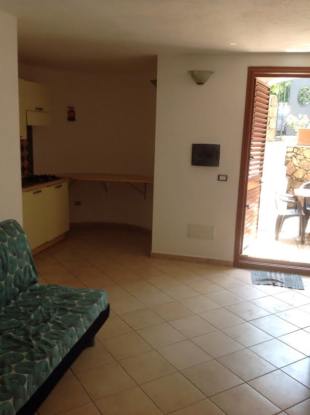 Appartement Isabella A Porto San Paolo 900m de la mer