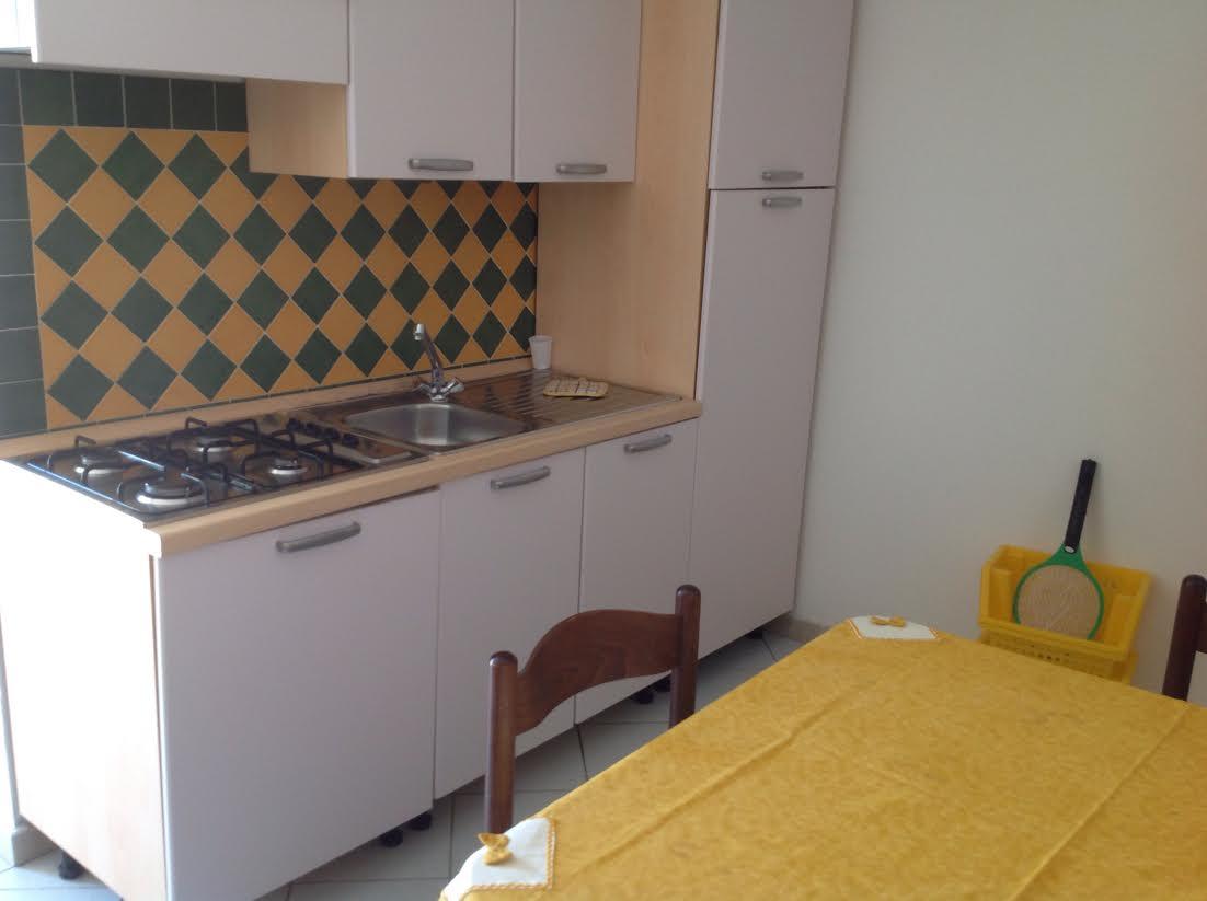 Apartment Isabella B Porto San Paolo, nur 900m vom meer entfernt