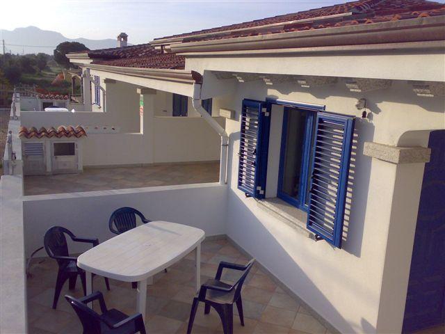 Ferienhaus Iscra Einheitliche 2 strand Sa Petra Ruja Siniscola Sardinien