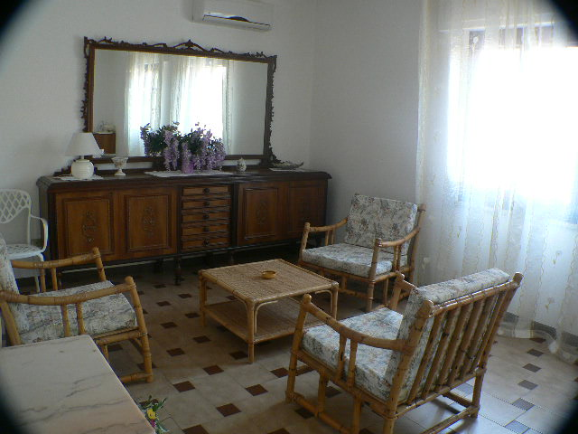 Appartement vacance Bouganville Pula Sud sardaigne