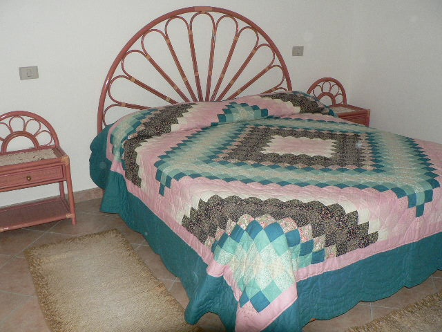 Dom wakacyjny Aurora z Internetem w Pula Południowej Sardynii