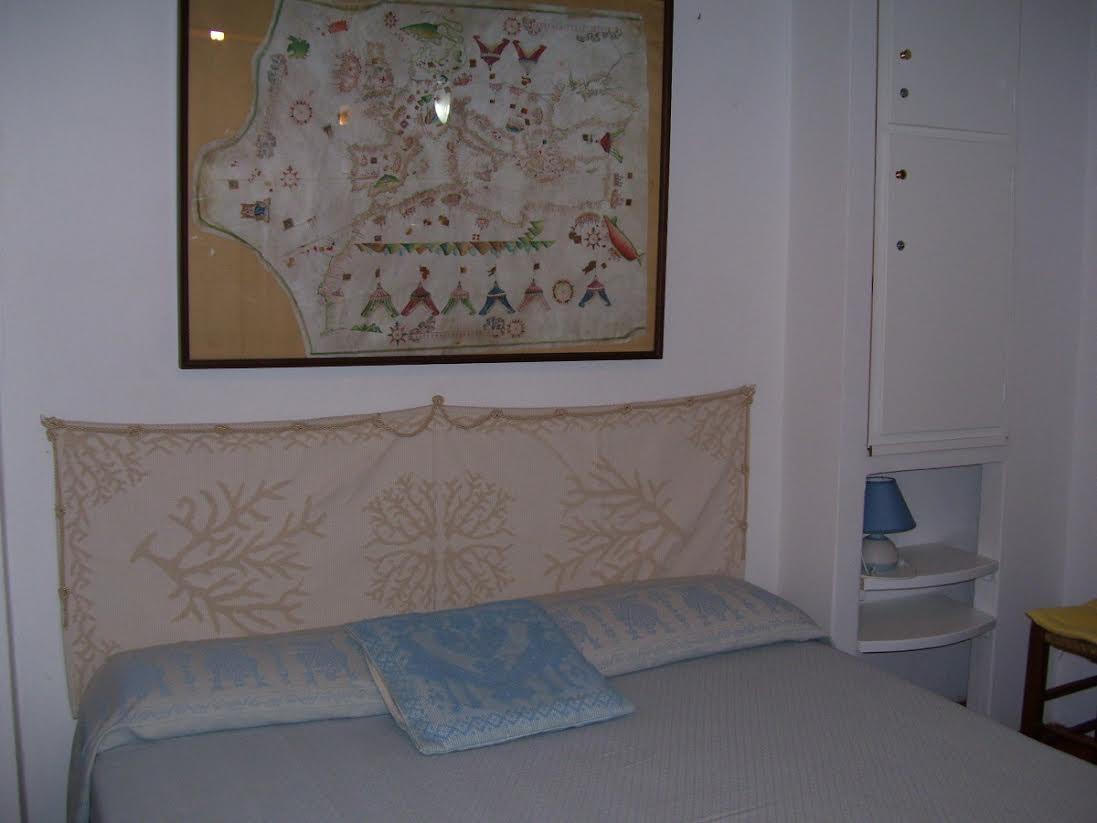 Квартира с Видом 50м от моря Кала Джирголу Сан Теодоро