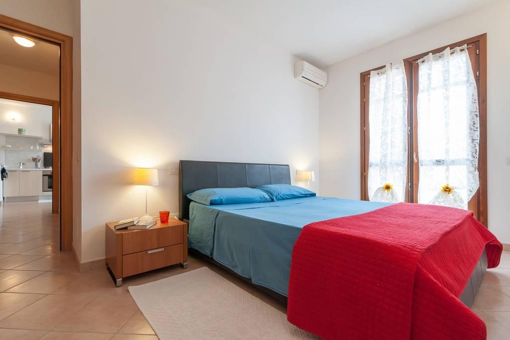 Casa Agosto 3 habitaciones centro de Pula Cerdeña