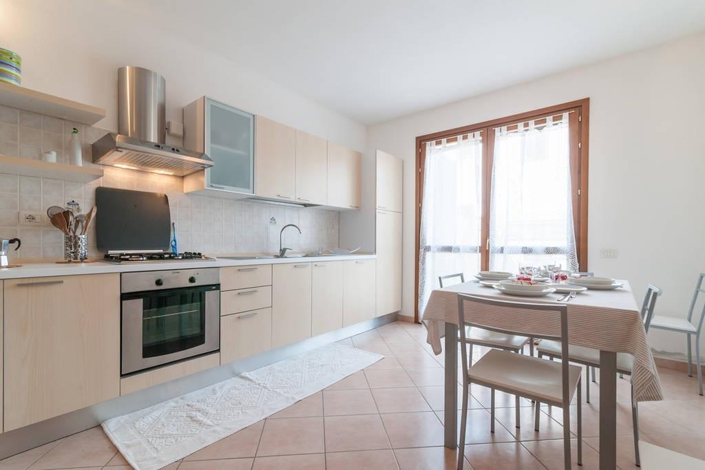 Квартира Агосто по доступной цене Пула Сардиния