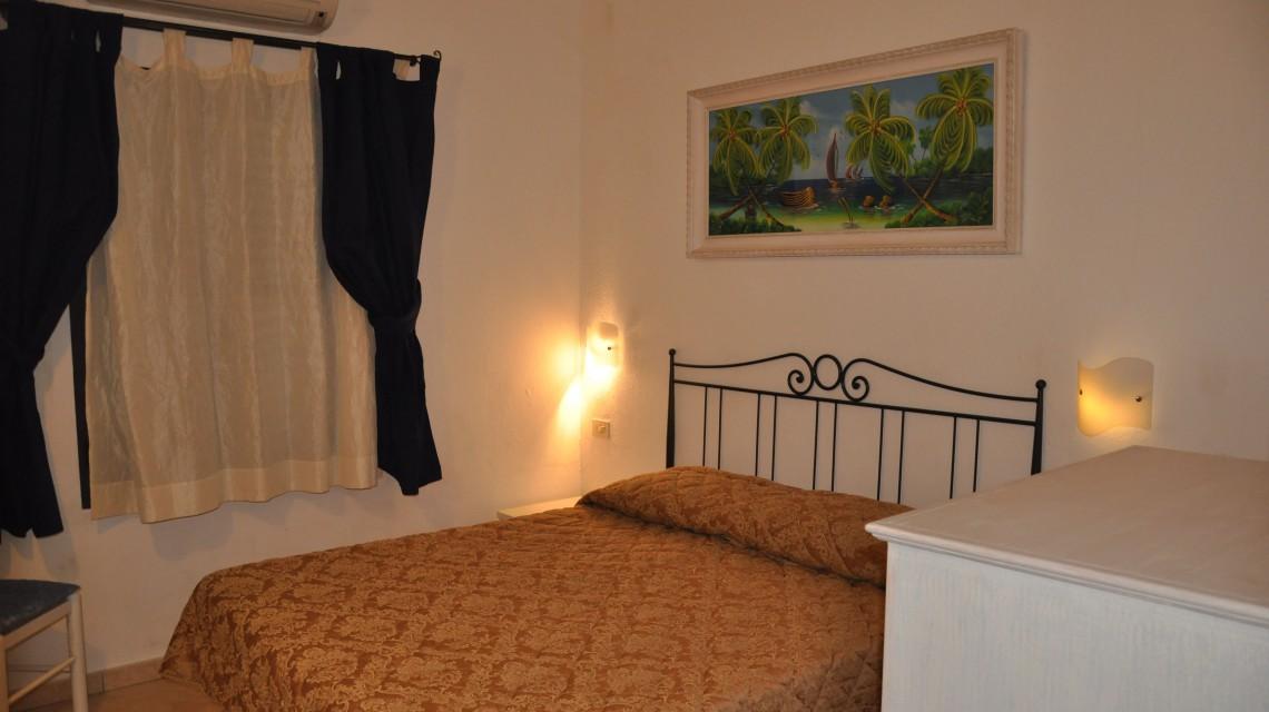 Двухкомнатные Апартаменты в Резиденции на пляже Сан Теодоро