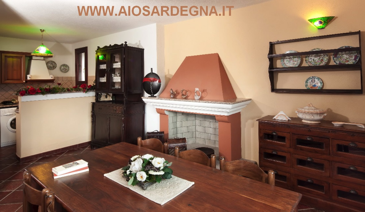 Wohnung Residenz Cala Ginepro I Graniti 2 zimmer