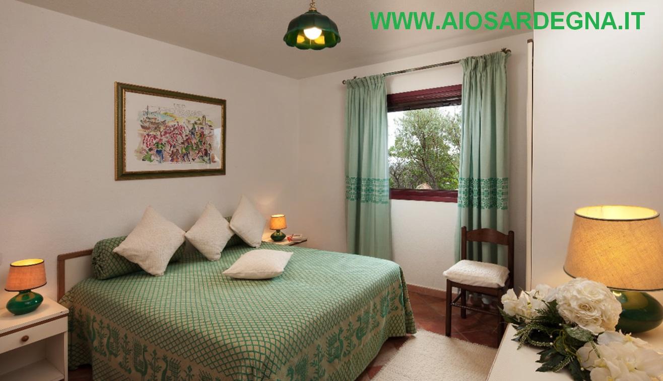 Apartamenty Bilokale w rezydencji w Cala Ginepro Orosei 4 I Graniti