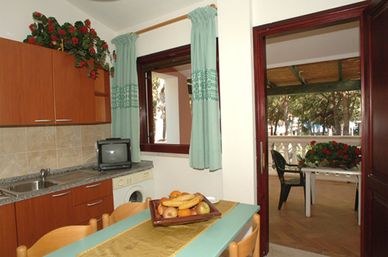 RESIDENCE SA PRAMA APARTMENT 4-ROOM APARTMENT CALA LIBEROTTO