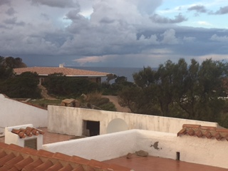 Villa Residence Portobello di Gallura bord de mer