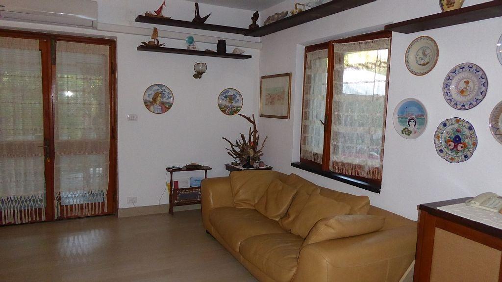 Villa Residence Portobello di Gallura sea