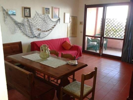 Residence pinus village villa vacance Santa Margherita di Pula